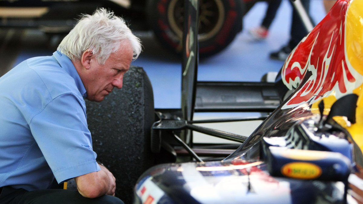 Formula 1'in belkemiği: Charlie Whiting - http://bit.ly/2O7ovtE #F1