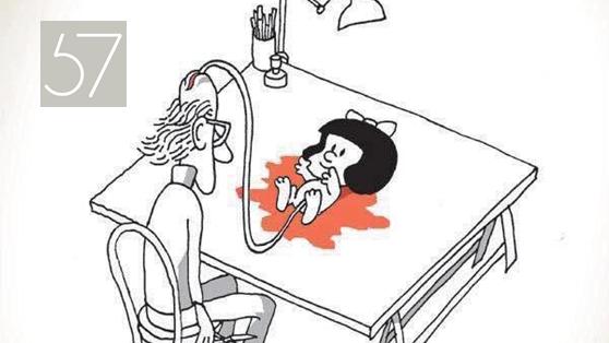 Rafael Freyre's photo on #Mafalda