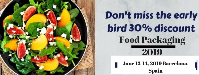 Food Conference 2019 (@Food_Congress) | Twitter