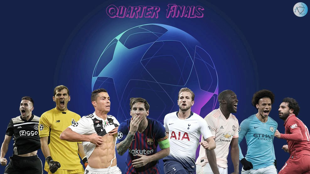 Good morning to all ! Have a great day! It&#39;s Friday! #FridayThoughts #FridayMorning Today, #uefachampionsleague  Draw! 15  March   12h. Nyon  Good luck everyone! And especially ! #ForzaJuve  #UCLdraw  #ChampionsLeague<br>http://pic.twitter.com/4PCuSwxbaD