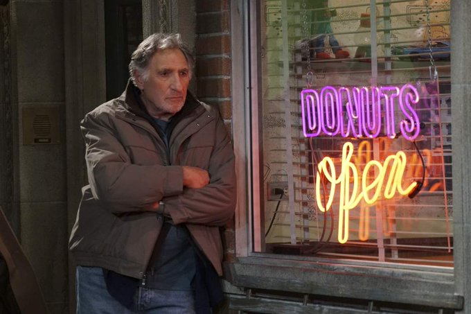HAPPY BIRTHDAY JUDD HIRSCH - 15. March 1935. The Bronx, New York City, New York, USA