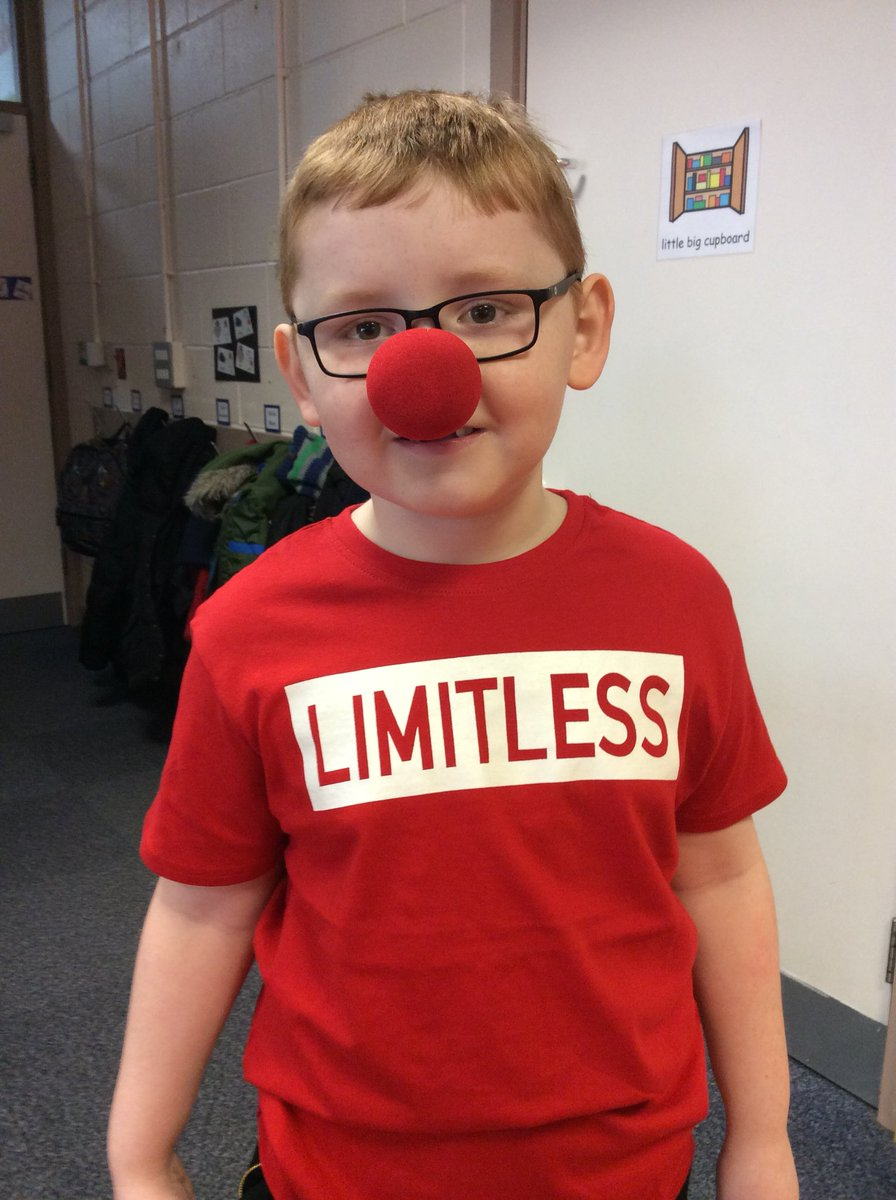 Meadstead CIRP's photo on Comic Relief