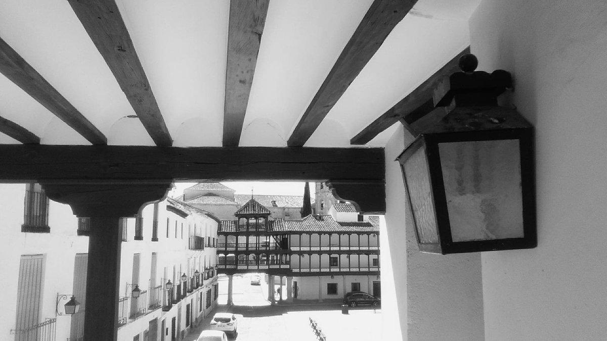 CUANDO MENOS PIENSA EL GALGO, SALTA LA LIEBRE . . Things often happen when you least expect them to . . #turismotembleque #FelizFinde <br>http://pic.twitter.com/ELXiNp39Cf
