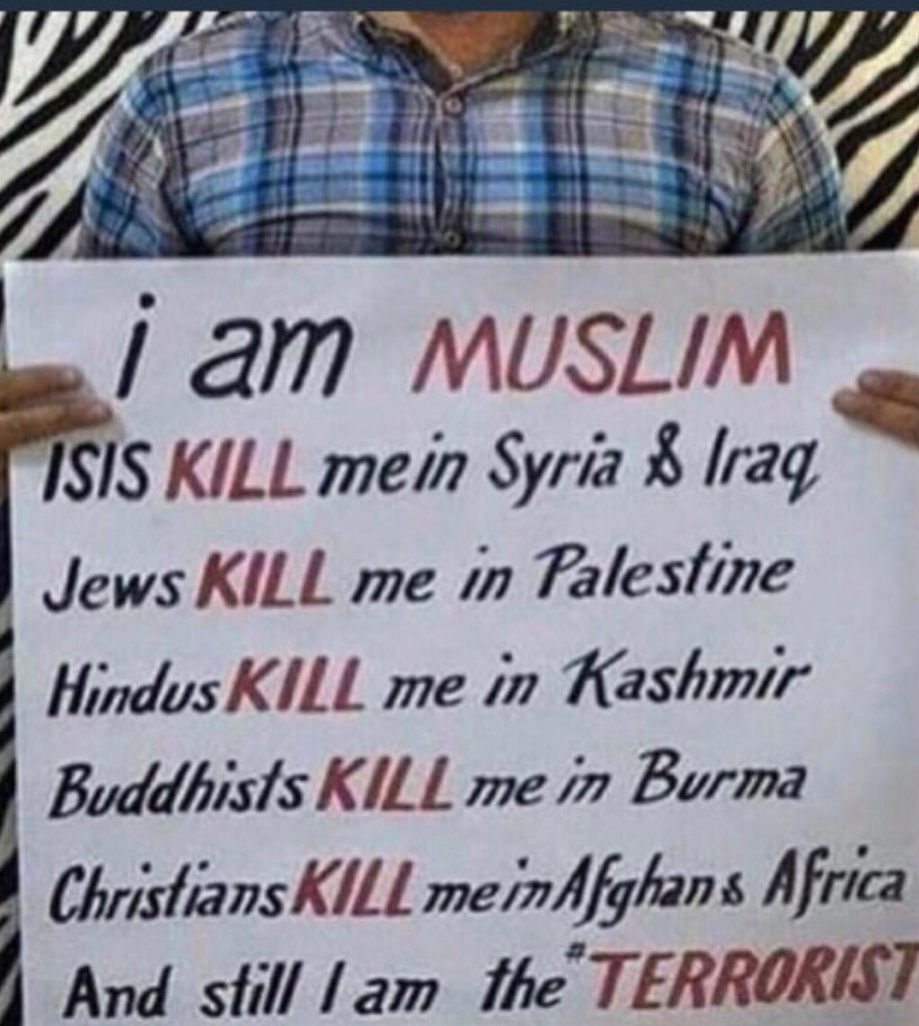 مــريــم آل ثــانــي's photo on 40 Muslims