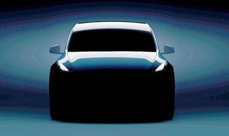 Newslanes's photo on Tesla Model Y