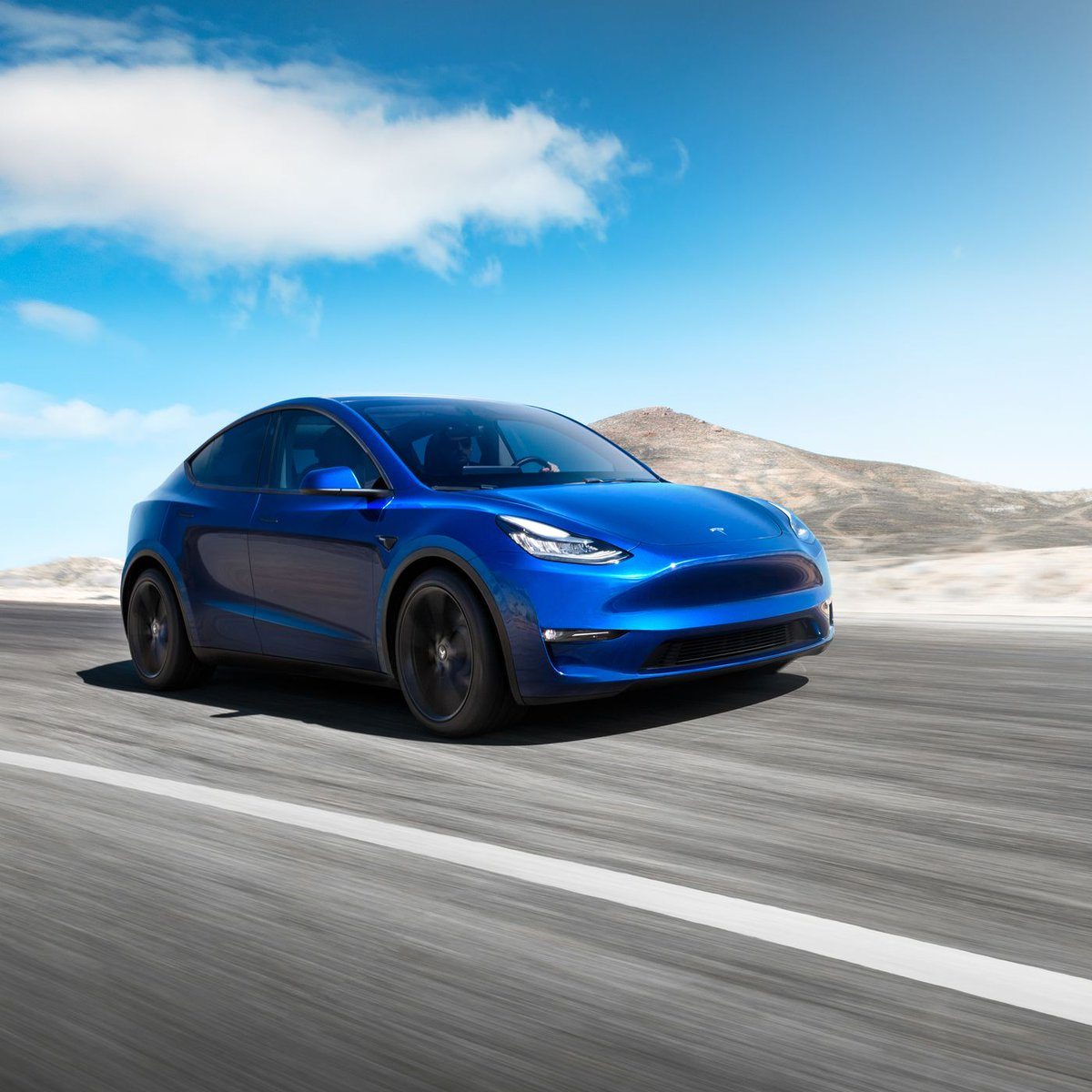 Beth Lily's photo on Tesla Model Y