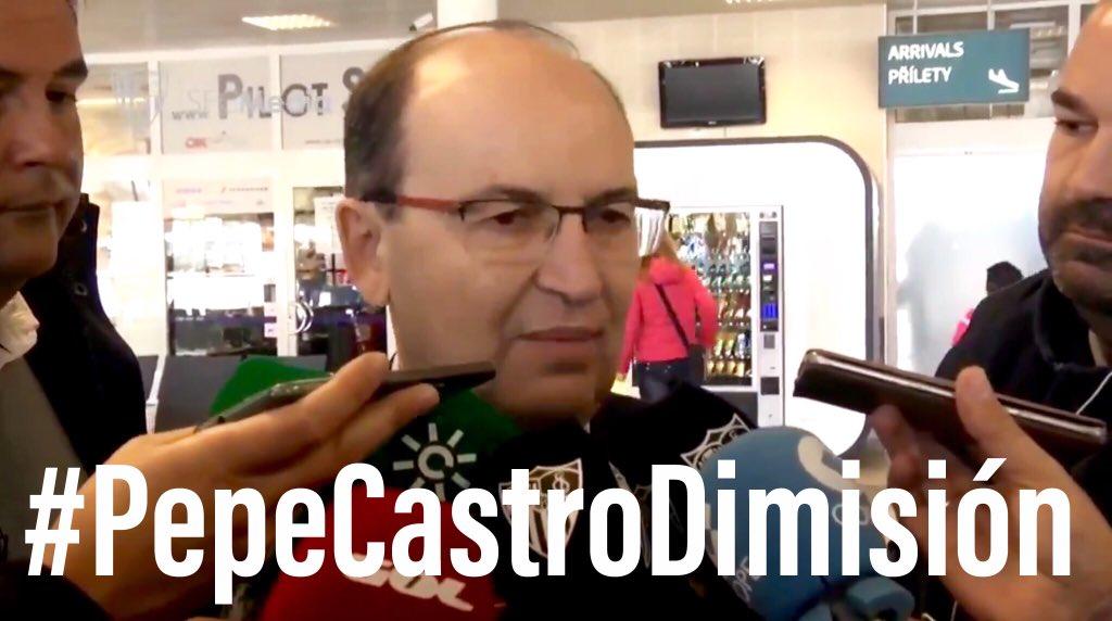 Sevilla Fan Zone's photo on Pepe Castro