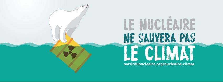 Sortir du nucléaire's photo on #MarchePourLeClimat