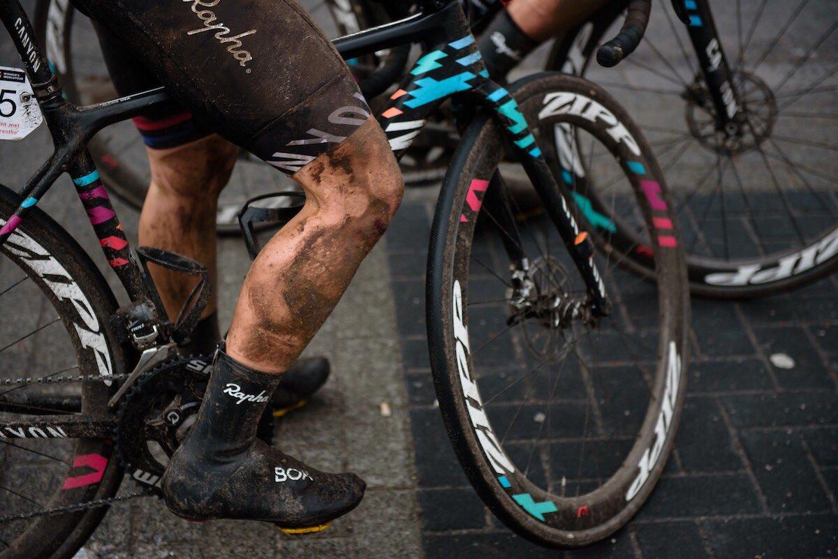 UCI_WWT's photo on #Drentse8