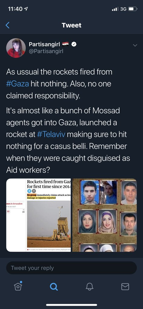 @skjask SMH how can any progress be made if this is the ideology of the other side?!?!?!? #IsraelUnderFire <br>http://pic.twitter.com/YuCo7U4o10
