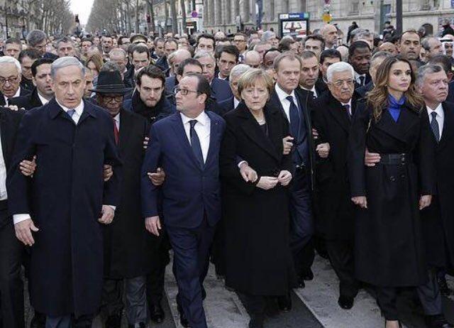 Ben💯's photo on #islamophobie