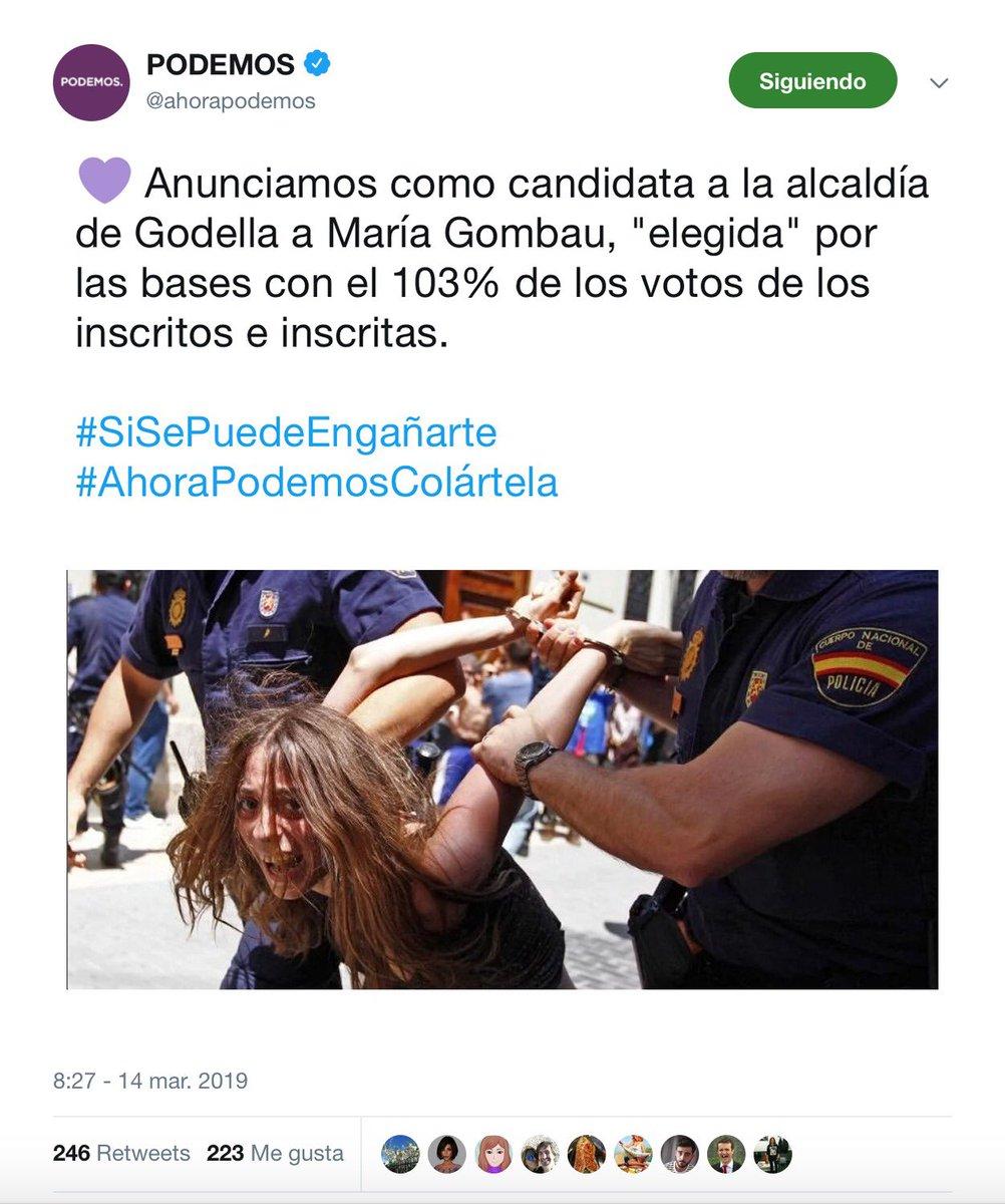Lorena Pechán 🌸🌼🌞's photo on #LaJunglaCierraBares