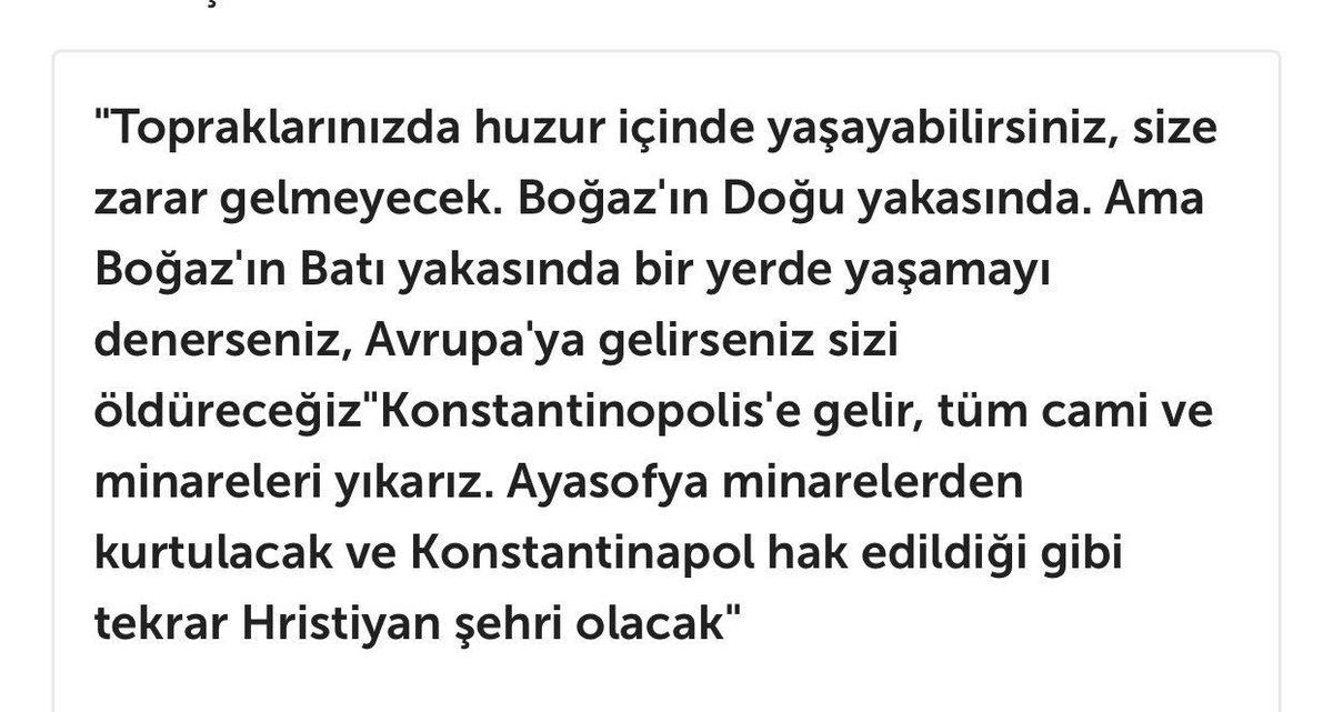 Yücel Koç's photo on #ChristianTerrorism