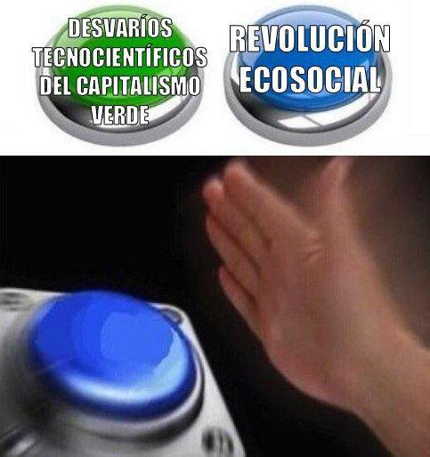Ecología Radical's photo on #HuelgaPorElClima