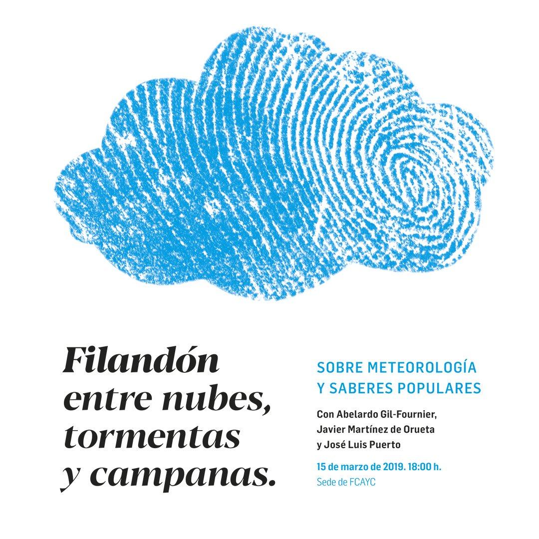 Fundación Cerezales's photo on Hoy 15