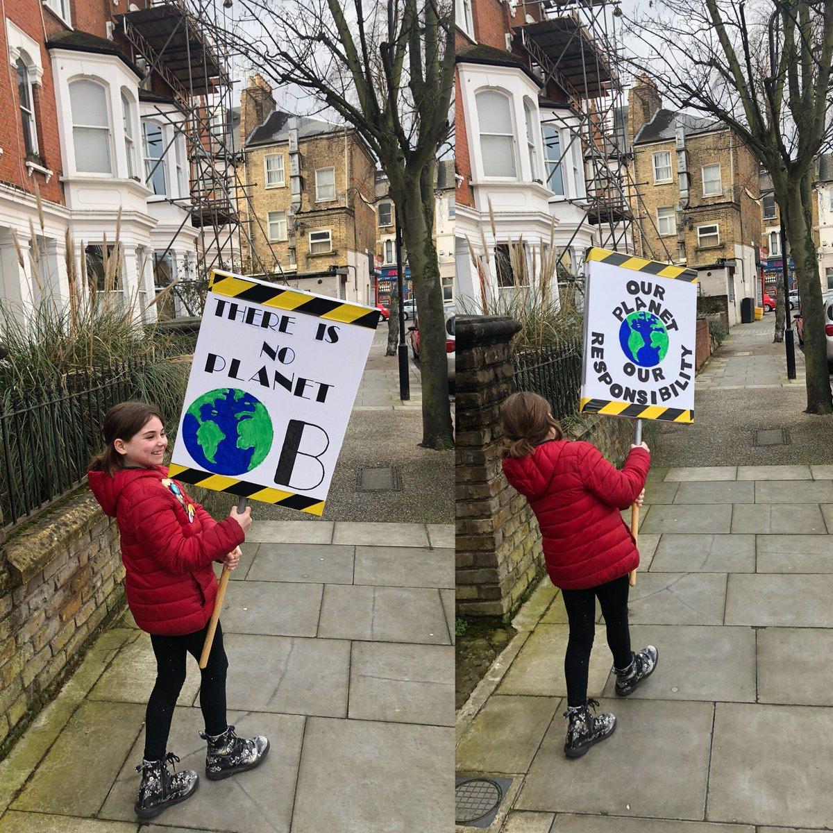 Caoilfhionn Gallagher's photo on #ClimateStrikeUK