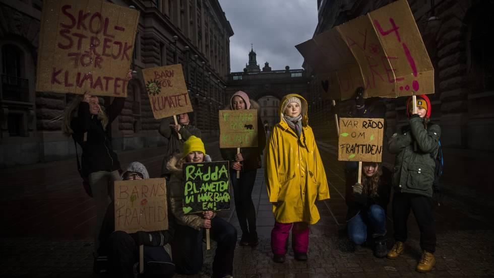 Mariangela Paone's photo on #GlobalStrike