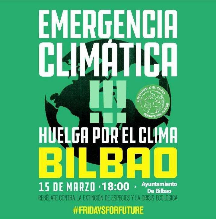 UdalBerri's photo on #HuelgaPorElClima