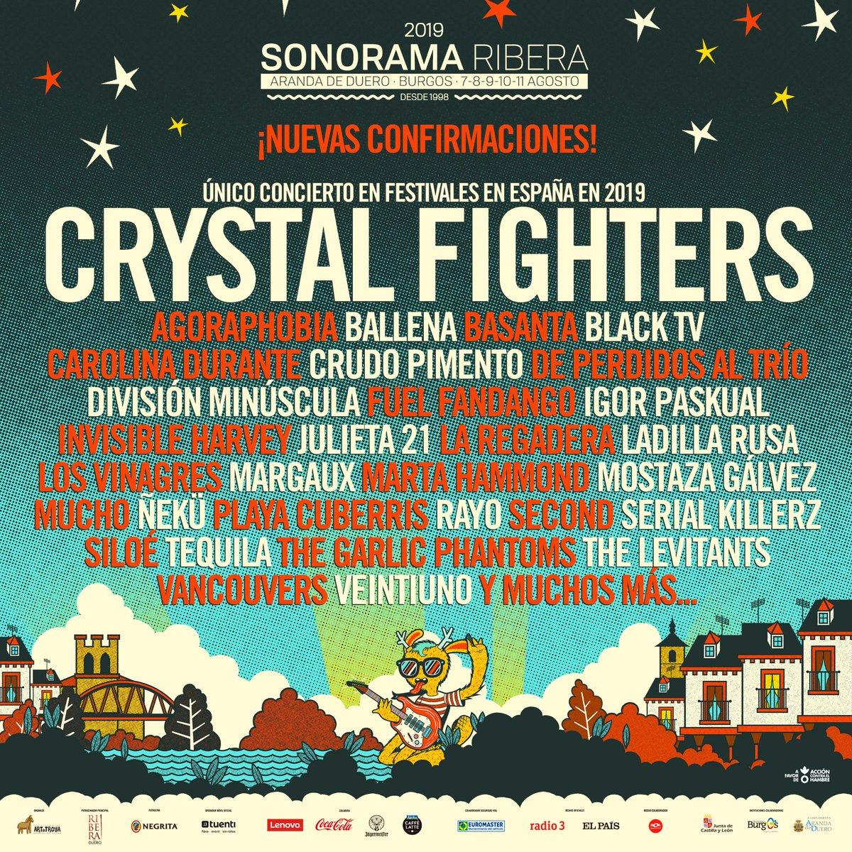 Sonorama 2019 - Página 15 D1sSYkzWkAA0k3-
