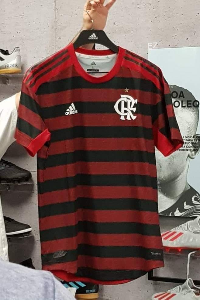 RIVOTRIL RUBRO NEGRO's photo on Flamengo