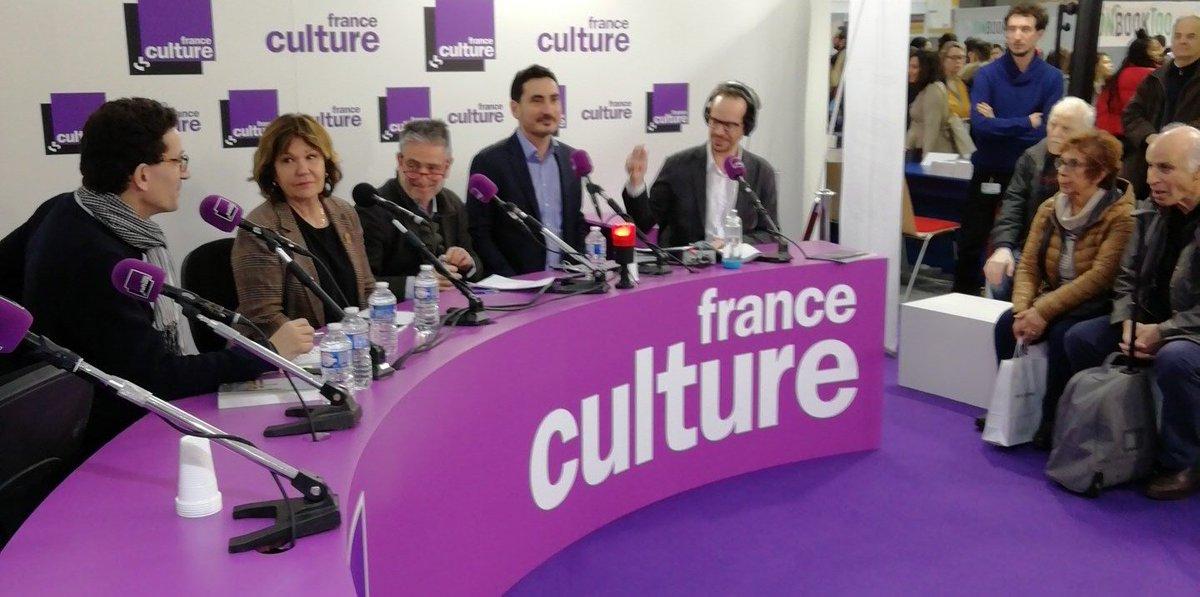 Culturesmonde's photo on #salondulivre