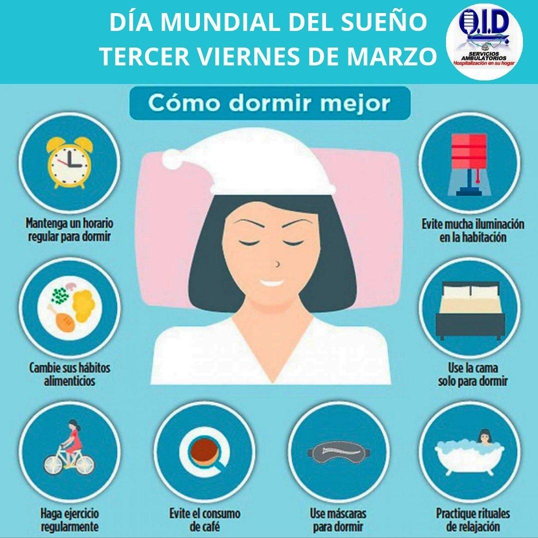 Servicios QID's photo on #sueño