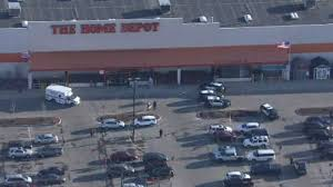 22-year-old man shot by police at Roseville Home Depot after allegedly waving firearm around