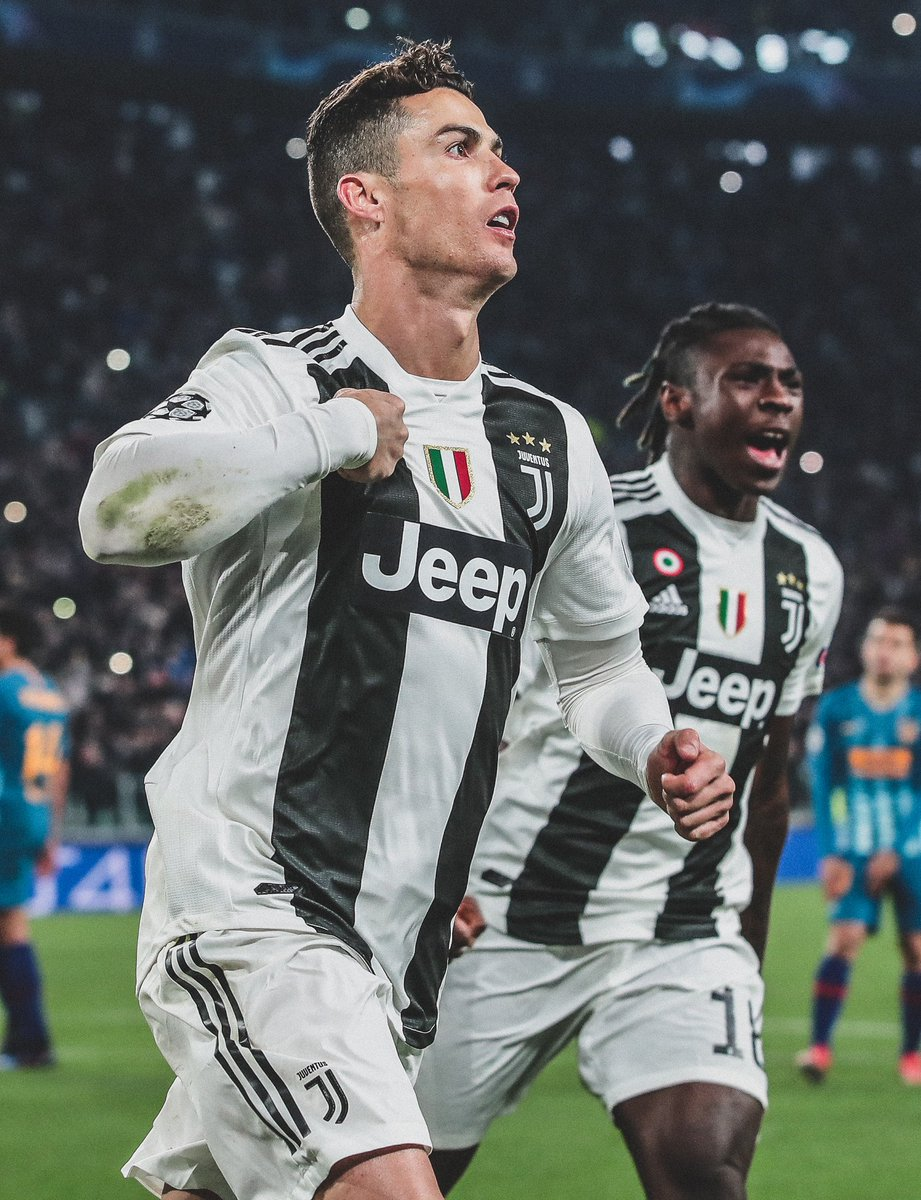 Cristiano Ronaldo's photo on Ronaldo