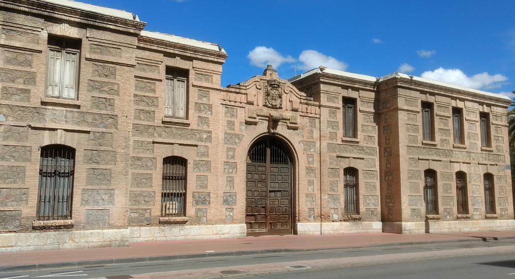 Tudmur's photo on Murcia