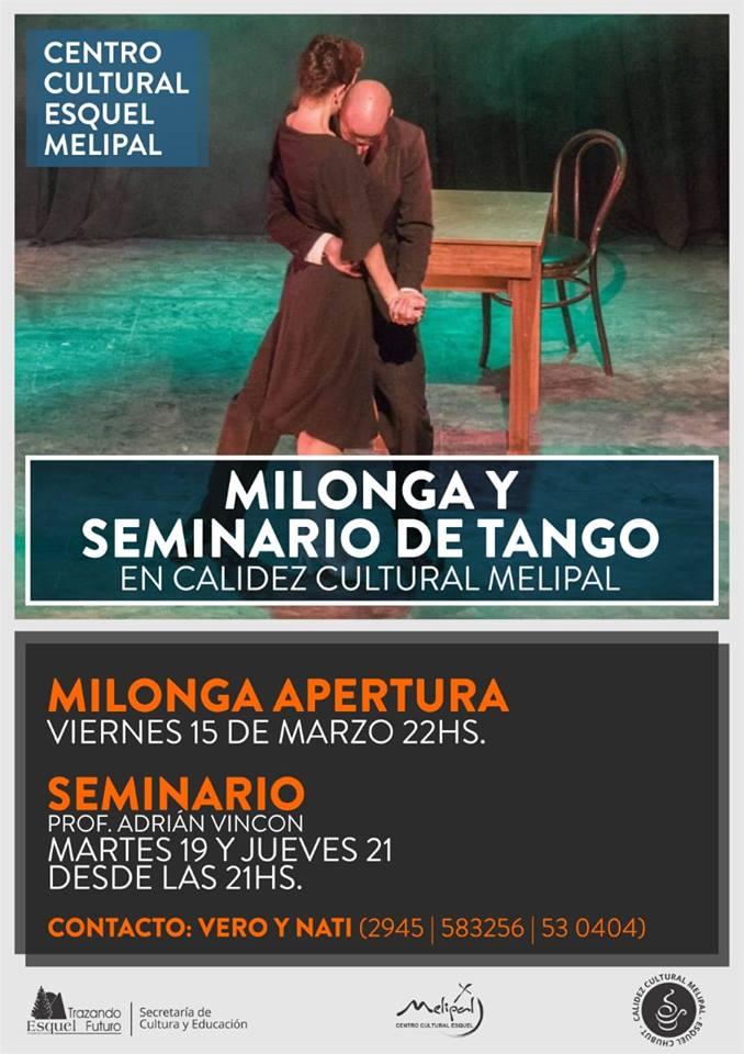 Municipalidad Esquel's photo on Hoy 15