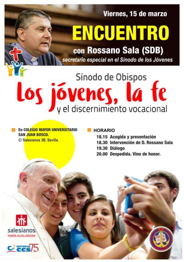 SARUS Sevilla's photo on Hoy 15