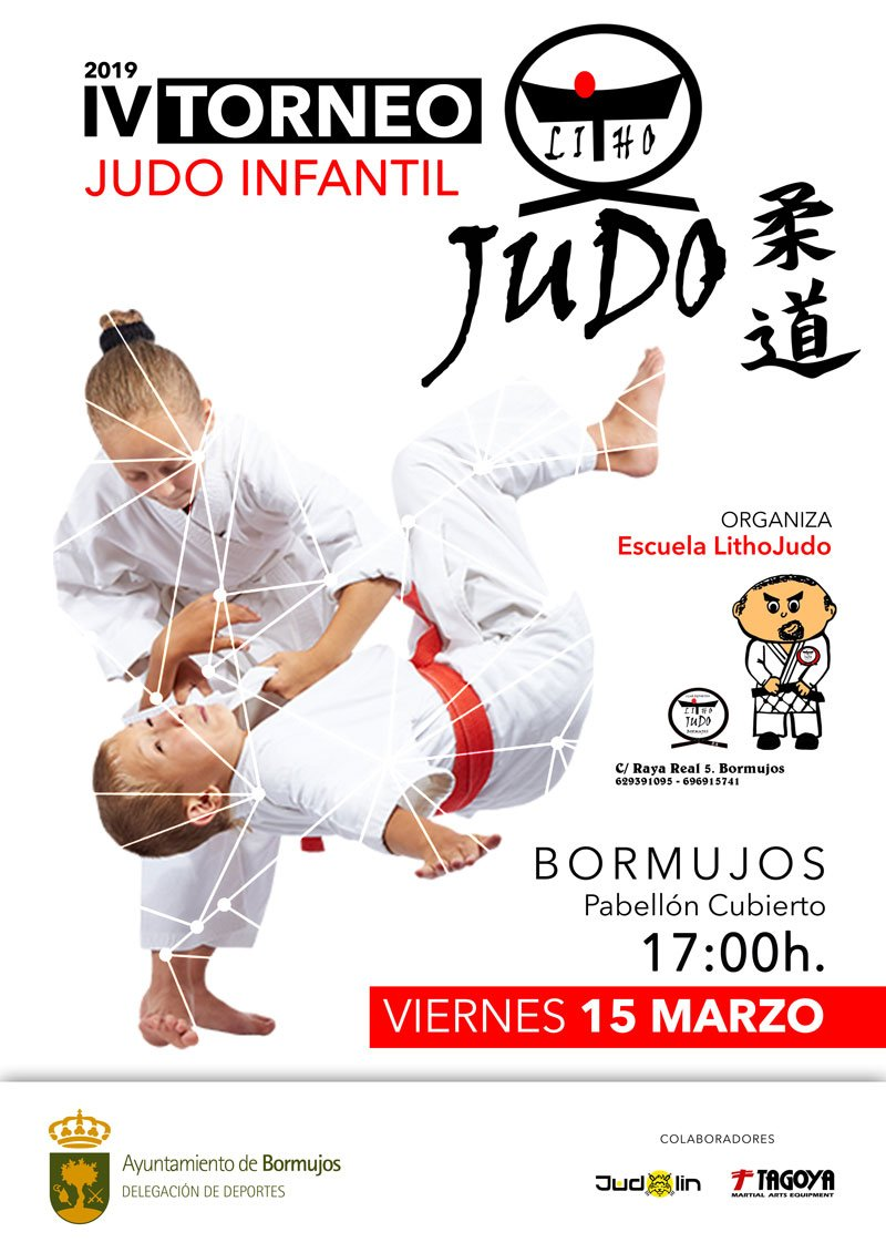 Ayto. de Bormujos's photo on Hoy 15
