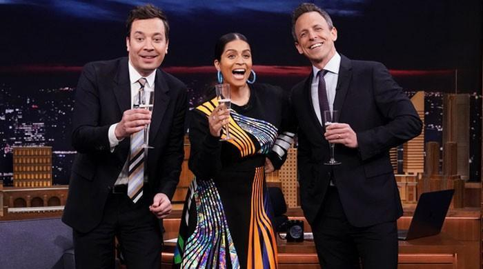 Is Update's photo on Lilly Singh