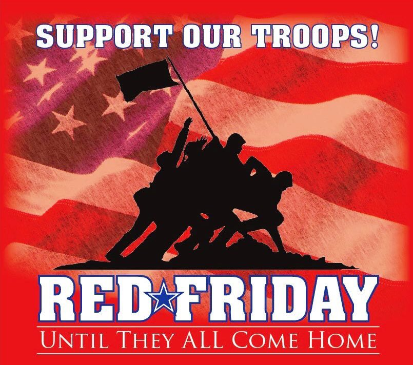 Freedom Is Not Free... #DisciplineEqualsFreedom #RedFriday   <br>http://pic.twitter.com/2lHjCLcfpA
