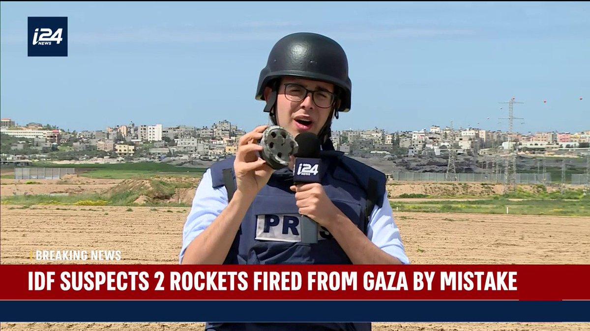 Eylon Levy's photo on 100 Hamas