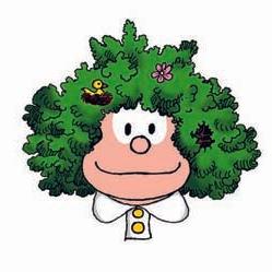 Mafalda's photo on #Mafalda