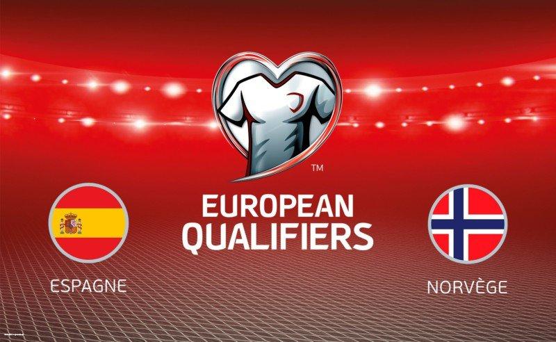 Le coup d'envoi pour les éliminatoires de l'UEFA EURO 2020 est lancé ! J-5 avant Espagne vs Norvège sur W9 ⚽ #EURO2020
