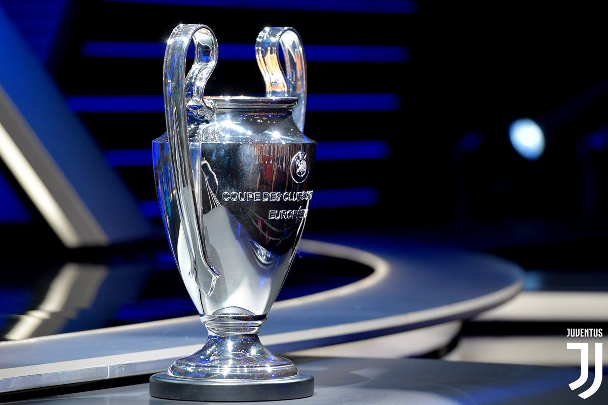 ⏰ COMING UP | It's the #UCLdraw!  #GETREADY as we discover our @ChampionsLeague quarter-final opponents.  #FinoAllaFine ⚪️⚫️ #ForzaJuve
