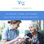 Image for the Tweet beginning: #VCareComplete #Ireland #NursingHome #Software