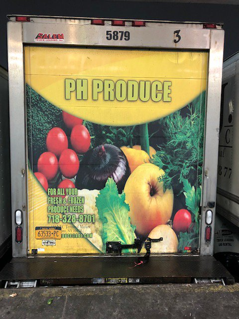 Produce Pro Software On Twitter We Re Pleased To Welcome Another New Customer To The Ppro Family This Week Welcome Pan Hellenic Foods Of Ny Panhellenic Newcustomer Ppro Liveweek Https T Co Sbfcsu8wcd