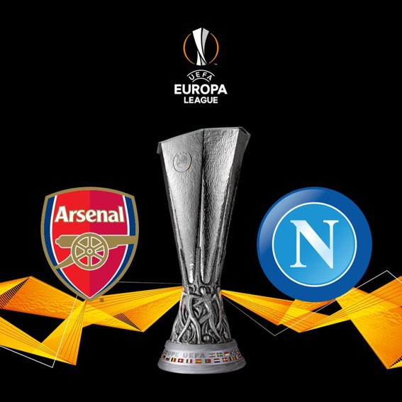 Arsenal French Club's photo on Naples
