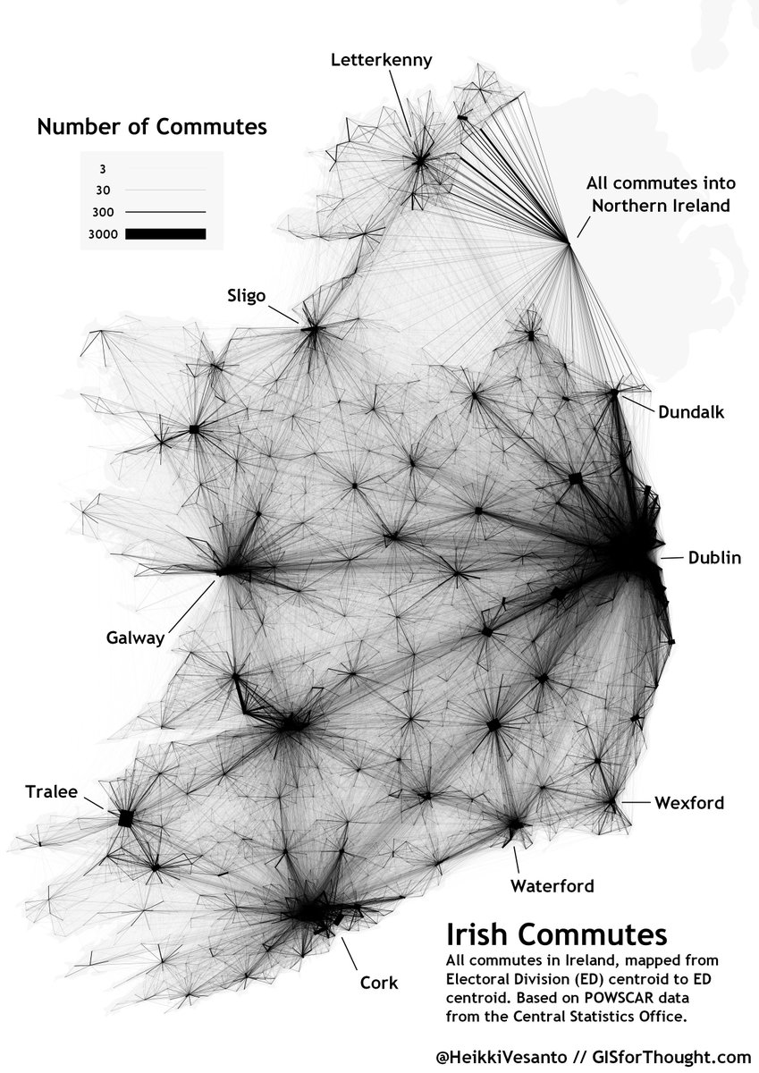 Map Of Dublin 3 Ireland.Heikki Vesanto On Twitter Commuting In Ireland Dublin Probably