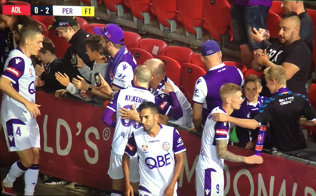 The Far Post Perth's photo on #adlvper