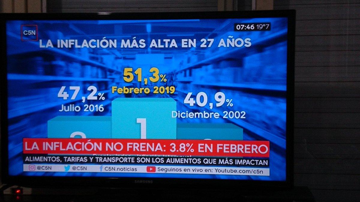 anahi souza's photo on #IncertidumbreEconomica