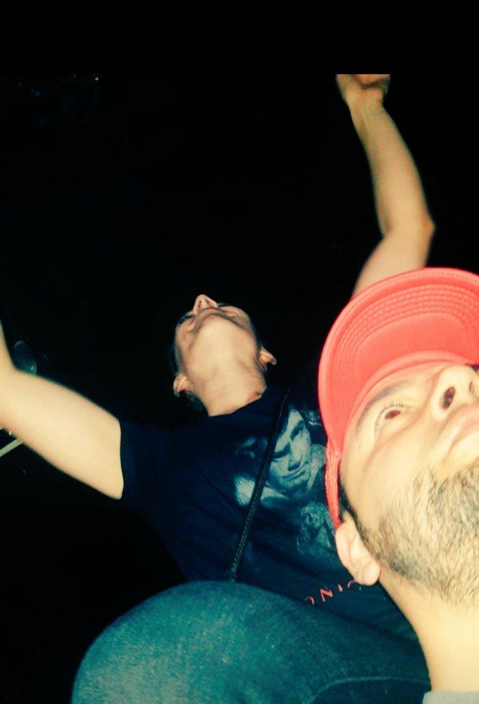MyLunar's photo on #AirbagMegacustico