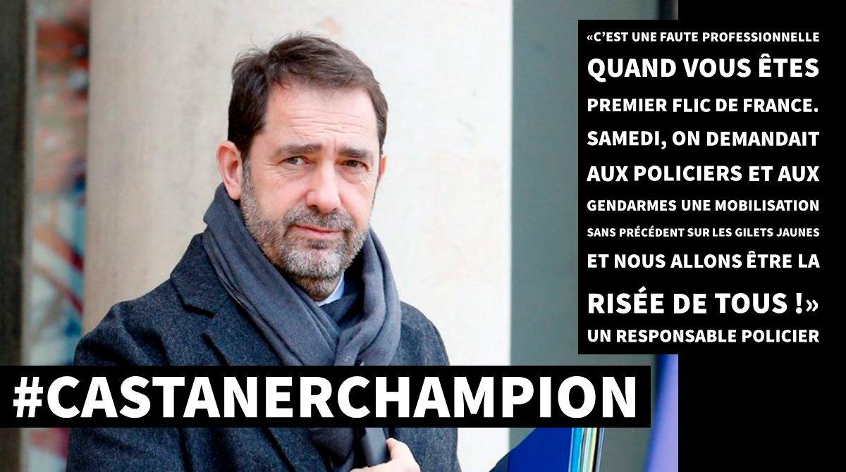 En Cause's photo on #CastanerChampion