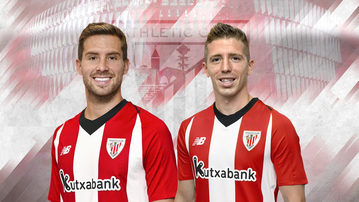 Athletic Club's photo on Selección Española