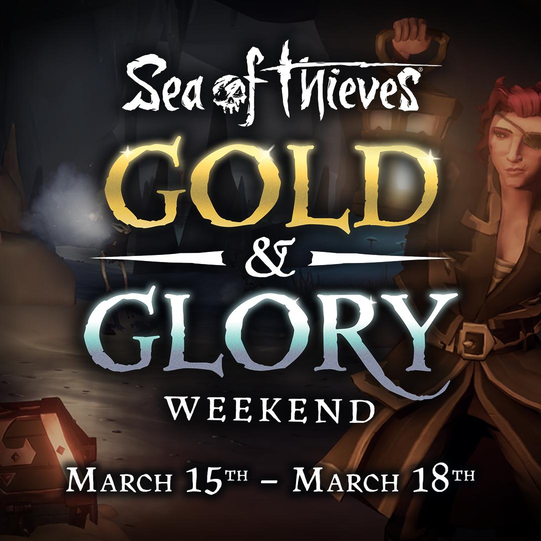 Sea of Thieves's photo on Glory