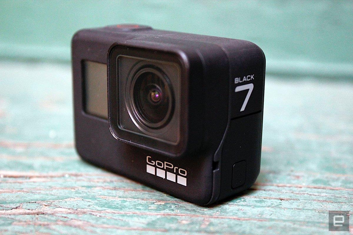 Talkwalker's photo on GoPro