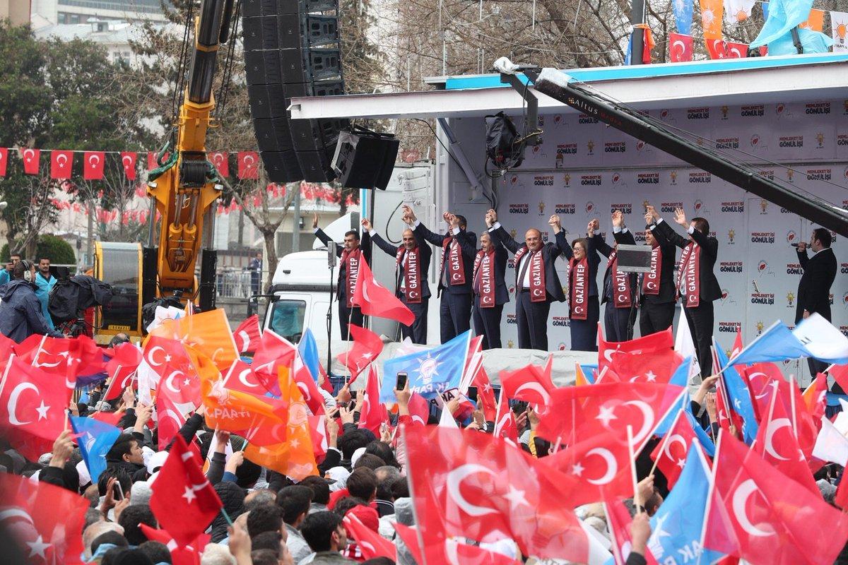 Mehmet Tahmazoğlu🇹🇷's photo on #ŞahinbeyReisiİleBuluşuyor